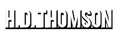 HD Thomson